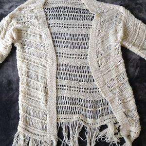 American Eagle Knit Cardigan